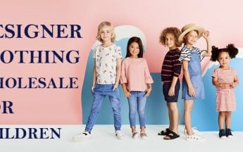 Designer Clothing Wholesale for Children from 0 to 16 years old