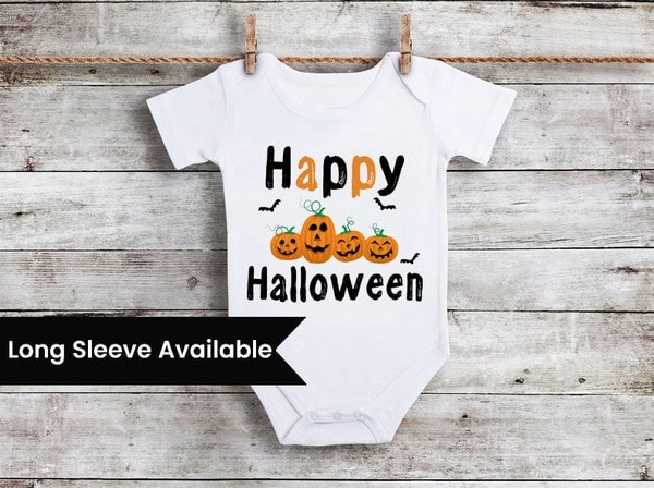 Newborn Halloween Costumes, Infant Baby first Halloween Outfit