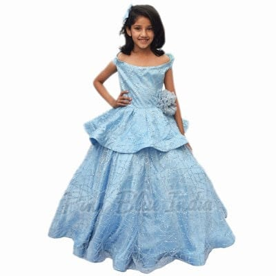 Ball Gown Dresses for 5 year old Girl