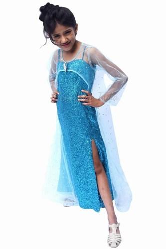 Disney Princess Birthday Dress, Princess party dress
