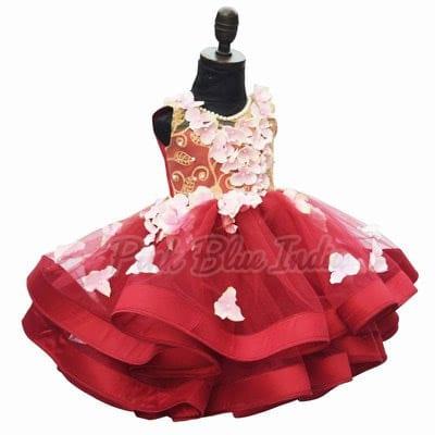 flower girl dresses for 5 year olds