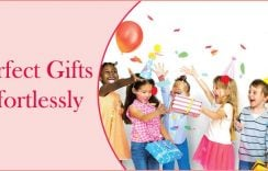 Kids Birthday Return Gifts – How about Personalized Gifts?