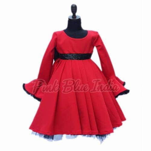 Minnie Mouse Birthday Theme Dress, Minnie First Birthday Outfit