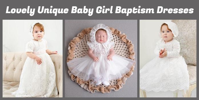 Baby Girl Baptism Dresses, Girls Christening Gowns, Baptism Dress Online