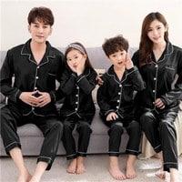 Family night suit, Family Nightwear, Pajamas Set India