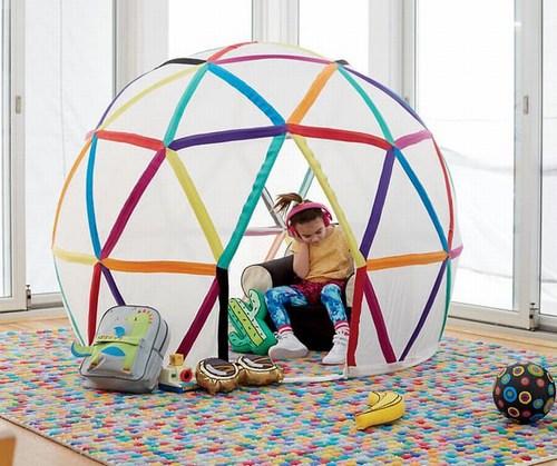 Kids Christmas Geodome Playhouse
