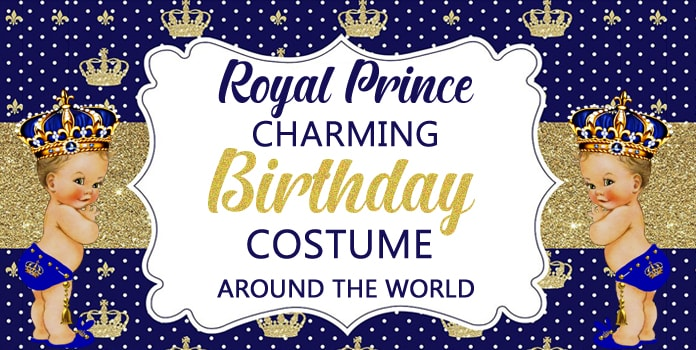 Little boy Royal Prince Costume, Royal Blue prince outfit, Prince Charming Child Costume