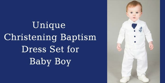 Baptism Dress Set for Baby Boy, Boy christening outfit, kerala, Tamil Nadu, Bangalore, Telangana
