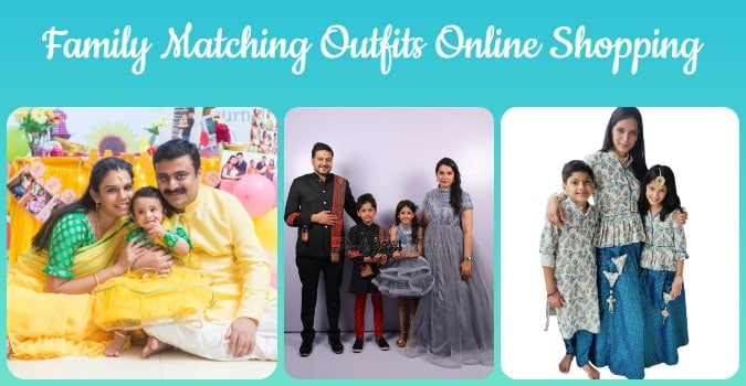 Matching family dress online shopping, Family Boutique Clothing, combo traditional dress
