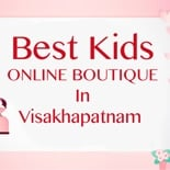 Baby Dresses, Kids Clothes Shop in visakhapatnam