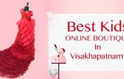 Best Baby/Kids Online Boutique in Visakhapatnam (Vizag)