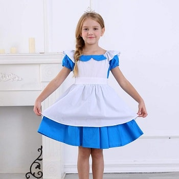 Disney Princess Ariel Dress Online for Toddlers, Kids