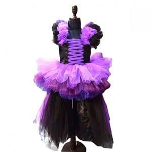Disney Descendants Dress Costume