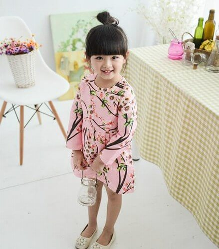 Casual Dresses For Girls Of 9 Years Old