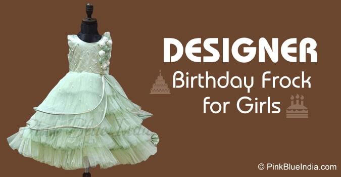 Princess Designer Birthday Party Frock