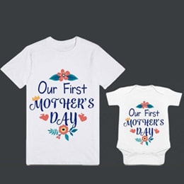 Mothers Day Clothing