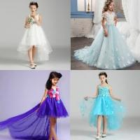 Girls Frocks & Gowns
