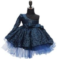 Girls First Birthday Dresses