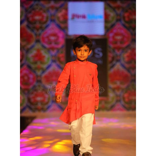 Children's kurta pyjama - Indian kids kurta pajama Online