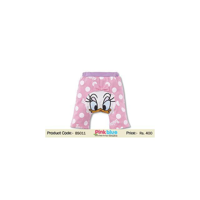disney donald baby shorts