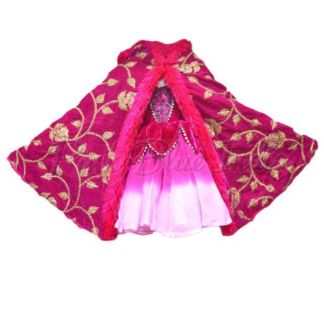 Disney Princess Aurora Cape Dress for Baby Girls to Toddler