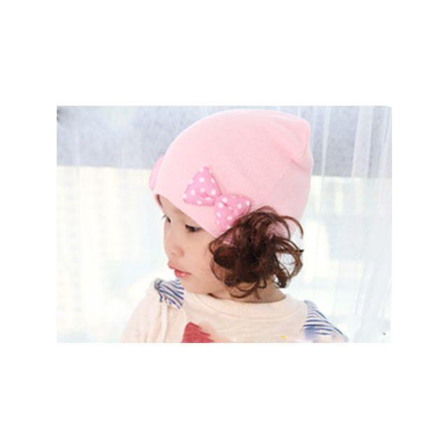 toddler wig cap