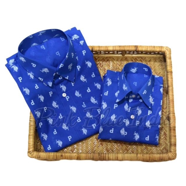 Father Son Matching Shirts, Dad Son Shirts Online India