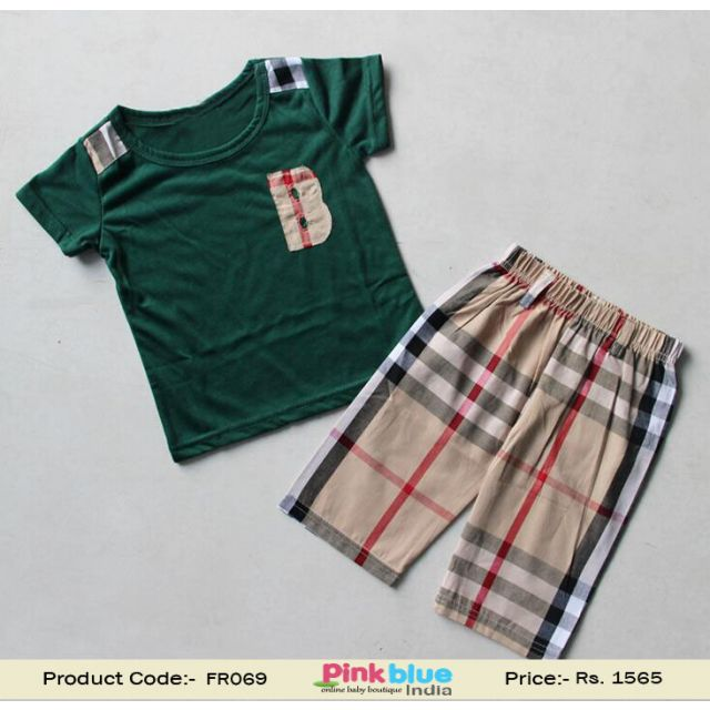 2 piece boys formal wear