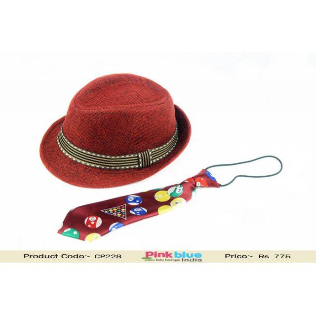 toddler fedora hat