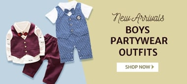 Boys Party Wear Outfits