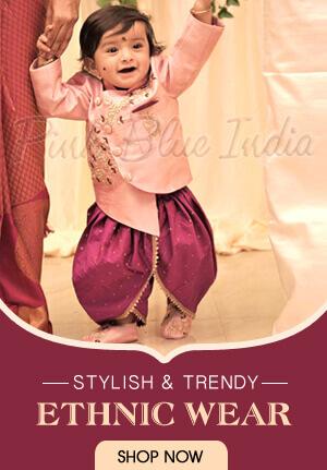 Baby Boy Ethnic wear Indian Dress