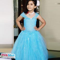 Baby Girl Cinderella Tutu Costume dress