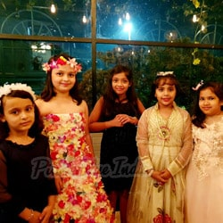 Flower Girl Dress, Luxury Princess Gown