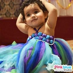 Cinderella Party Tutu Dress