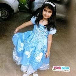 Disney Princess Sofia The First Birthday Costume