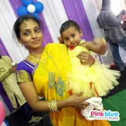 Disney Princess Birthday Pparty Belle Tutu Dress